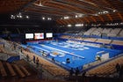 Ariake Gymnastics Centre, Tokyo