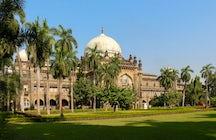 Chhatrapati Shivaji Maharaj Vastu Sangrahalaya Museum, Mumbai