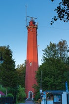 Hel Lighthouse, Hel
