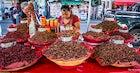 Mercado 20 de Noviembre, Oaxaca City