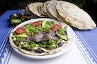 Comedor la Morenita, San Jose del Pacifico