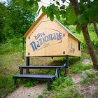 Baladin Open Garden, Piedmont