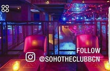SOHO The Club