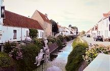 Lissewege, Belgium