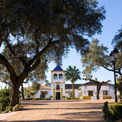 Hacienda La Torre