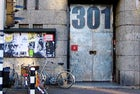 OT301: Amsterdam Underground Techno Club