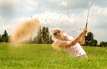 Lubker golf course & resort