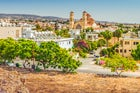 Stroumbi village, Paphos