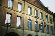 Restaurant Ô 33 - Hôtel de Ville Avenches