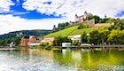 Marienberg Fortress & Wine Trail