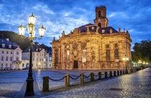 Ludwigskirche (Ludwig's Church)