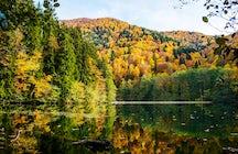 Bateti Lake