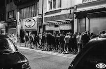 Fuse (nightclub): Brussels techno mecca