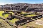 Archaeological Site of Samaipata, Samaipata