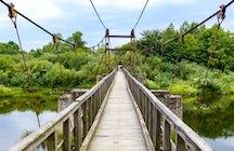 Cable Bridge, Šventoji