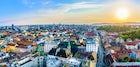 Zagreb 360° observation deck