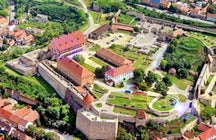 Castle of Eger (Egri Var)