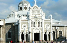 Basilica Our Lady of the Angels, Cartago