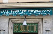 Er Buchetto