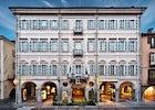 Palazzo Lovera Hotel Cuneo