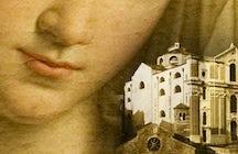 Madonna della Salute - Santuario Santa Maria Maggiore di Trieste