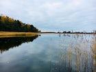 Orrfjärden Lake - Åland
