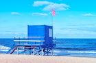 Beach of Juodkrantė