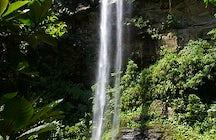 Piraisara Waterfall, Iriomotejima
