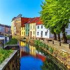 Canals of Wismar