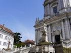 Saint Ursus cathedral