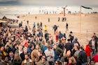 Oranjebloesem - King's Day Party at Blijburg Aan zee