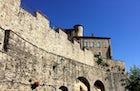 Incisa di Camerana Castle, Sale San Giovanni