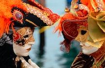 Carnival's Parade