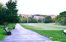 Parque Urbano dos Olivais / Vale do Silêncio