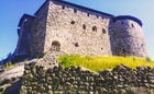 Raseborg Castle, Finland