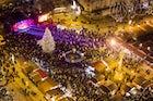 Christmas Fair Szombathely