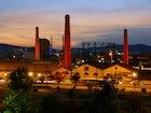 Technopolis City of Athens