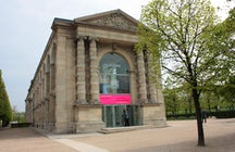 The Jeu de Paume Museum, Paris