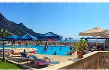 ALOHA HOTEL *** Agios Gordios, Corfu - Greece
