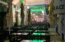 Caru cu Bere Restaurant Bucharest