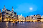Grand-Place, Brussels