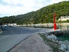 Ubli/Uble, Lastovo, Croatia