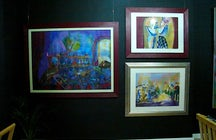 Galería de Arte José Manzanares