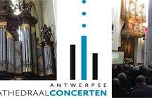 Antwerpse Kathedraalconcerten (Antwerp Cathedral Concerts)