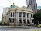 Municipal Theatre (Theatro Municipal), Rio de Janeiro