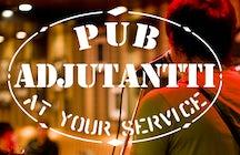 Pub Adjutantti