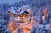 Hotel Drachenhaus Poiana Brasov