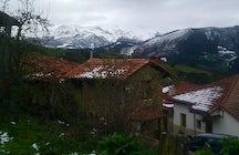 Casa rural Cereceda (Potes, Liébana)