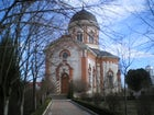 Noul Neamt Monastery, Moldova
