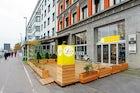 Loving Hut Ljubljana center